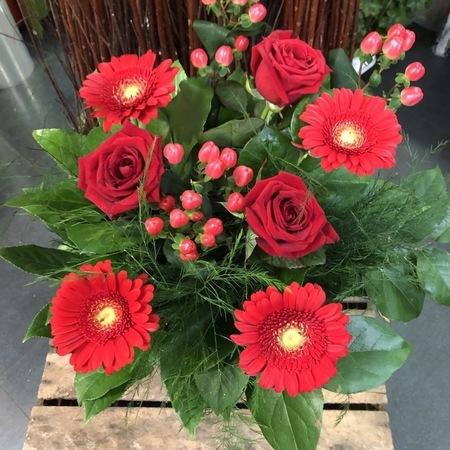 Bouquets variés 05