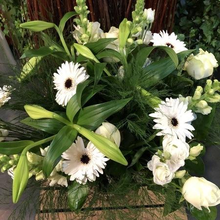 Bouquets variés 07