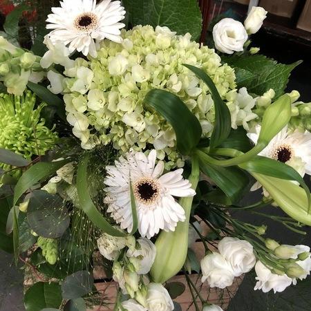 Bouquets variés 10