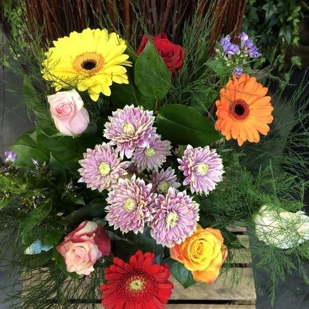 Bouquets variés 11